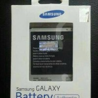 Original 100% SAMSUNG S4 S 4 BATERE BATERAI BATRE BATTERY BATREI