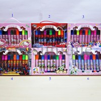 Stationery Karakter 8007