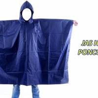 Jual JAS HUJAN RAIN COAT PONCO SINGLE DOUBLE ARMY OUTDOOR Murah