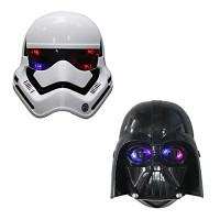 Jual Mainan Anak Topeng Star Wars Starwars Darth Vader  Storm Trooper Mask Murah