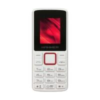 Advan Hammer R1D - Dual SIM - Putih Merah