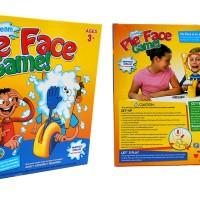 Jual Pie Face Game terbaru termurah terlaris mainan edukasi Murah