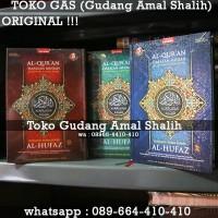 Mushaf Al Hufaz Al-Quran Hafalan Mudah Al-Hufaz Cordoba Original
