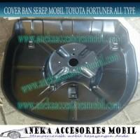 Jual Cover|Tutup|Sarung Ban Serep Luxury Mobil Toyota Fortuner|New Fortun  Murah