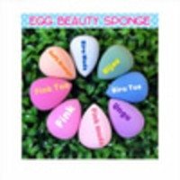 Jual EGG DROP BEAUTY BLENDER CONTOURING SPONGE Murah