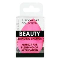 Jual City Color Beauty Blending Sponge Murah