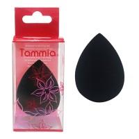Jual Tammia Teardrop Blender Sponge - Black Murah