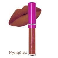 Jual LA Splash Smitten LipTint Mousse - Nymphaea / Nymphadora Murah
