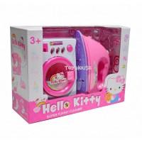 Jual Mainan Setrika-Setrikaan Hello Kitty - Funny Cleaner - Kado Anak Cewek Murah