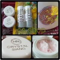Jual Hn Crystal / Hn Kristal / Hn Krystal Original Emboss Murah
