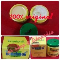 Jual Cream Temulawak Susun Original (Day+Night) Day Cream Emboss /HOLO EMAS Murah