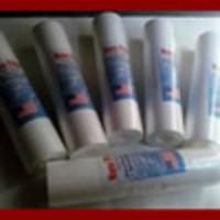 Jual Cartridge filter air / Water filter (Refill) ukuran 10 Inc / 25.3 cm Murah