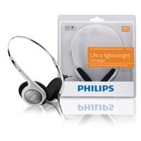 Jual Philips Lightweight Headphones SHL 140 Murah