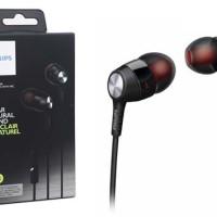 Jual Philips In-Ear Headphones with Mic SHE 8005 Murah