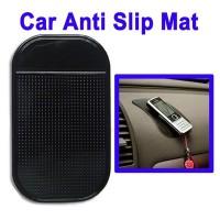 Jual Car Anti-Slip Mat Super Sticky Pad for Phone / GPS/ MP4/ MP3 Murah