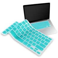 Jual Solid Color Silicone Pelindung / Keyboard Cover Macbook Air 13 / Pro Murah