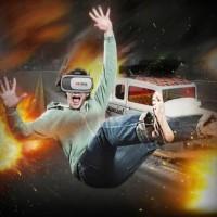 Jual VR Box 2ND Generation Original Google Cardboard Murah
