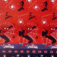 Jual asli murah Selimut Lady Rose - Spiderman (Selimut Bulu Super Soft) Murah