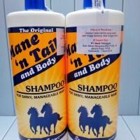 Jual Sale Shampoo Kuda Mane 'N Tail 946Ml (Kemasan Jumbo) Original Usa Bpom Murah