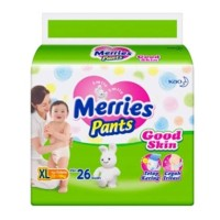 Jual Merries Pant XL26 Murah