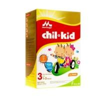Jual Childkid Morinaga 1-3 tahun Murah