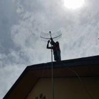 Jual Antena Penguat Sinyal Grid 3G / 4G semua modem wifi hp mifi Murah