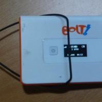 Jual Antena Penguat Sinyal Modem Hp Mifi Yagi Induksi 15m 3g 4g LTE Murah
