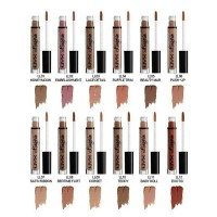 Jual TERLARIS! NYX Lingerie Liquid Lipstick Murah