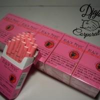 Black Devil Rose Cigarettes / Rokok Black Devil Rose