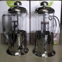 Jual Akebonno Coffee Plunger/French Press 350ml (321681) Murah