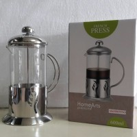 Jual AKEBONNO COFFEE PLUNGER / FRENCH PRESS 600 ML Murah