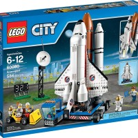 Jual lego 60080 City - Spaceport Murah