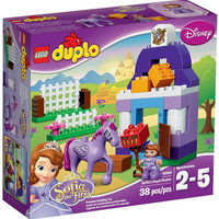 Jual Lego 10594 Duplo - Sofia the First Royal Stable Murah