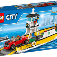 Jual Lego 60119 City - Ferry Murah