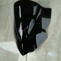VISOR AKSESORIS VARIASI MODIFIKASI HONDA ALL NEW CB150R