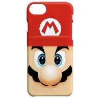 harga Indocustomcase Super Mario Bross Apple Iphone 7 Or 8 Cover Hard Case Tokopedia.com
