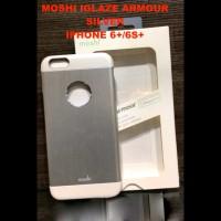 case casing cover moshi iglaze armour iphone 6+/6s+