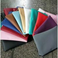 Jual sling bag bahan vinyl Murah