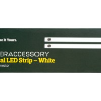 Jual Cooler Master Universal Single Color LED Strip - White Murah
