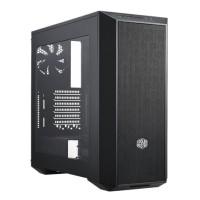 Jual Cooler Master MasterBox 5 Black with MeshFlow Front Panel Case Murah
