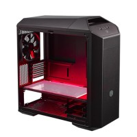 Jual Cooler Master LED Partition Plate for MasterCase Pro 3 - Red Murah