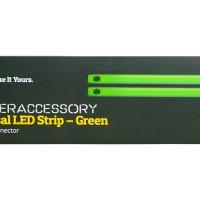 Jual Cooler Master Universal Single Color LED Strip - Green Murah