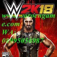 Xbox One WWE 2K18 / 2018 (Xbox One Game)