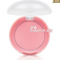 Jual ETUDE HOUSE LOVELY COOKIE BLUSHER NO 6 GRAPEFRUIT ORIGINAL Murah