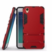 Hardcase Transformer Lenovo A6000 A6010 Robot Iron man Back case