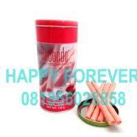 Jual Redondo wafer / Redondo Strawberry Murah