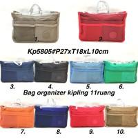 Jual Termurah.. Tas Organizer Kipling asli Import - 5805 Murah