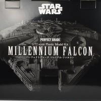 Jual PG Star Wars Milennium Falcon BANDAI Murah