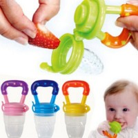 Jual dot buah / food feeder / empeng buah / fruit pacifier Murah