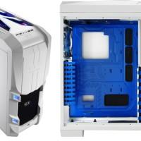 AEROCOOL GT-S White Edition CASING KOMPUTER